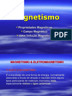 Revisão eletromagnetismo