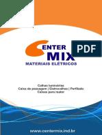 Catalogo Produtos Centermix p1 10