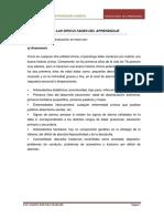 S.4_Evaluacion de Las Dificultades de Aprendizaje
