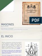Masones Parte 1