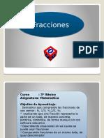 Las Fracci Ones 3 Basic o