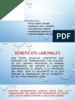 Beneficios Laborales