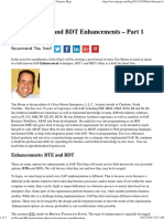 What Are BTE and BDT Enhancements – Part 1 _ IT Partners Blog