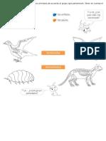 Animales Vertebrados Clasificación Características Ciclo de Vida de Los Animales