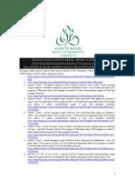 Dody Firmanda 2010 - MDGs - Sidang Pleno Komite Medik