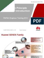 Simulation Principle and U-Net Introduction