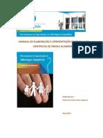 Manual de elab  e apres  de trabalhos académicos_CPLESC_Abril2013