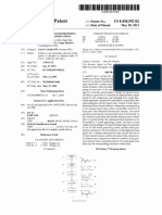 U.S. Patent 8,450,592, Method and a System for Providing Sound Generation Instructions, 2013.