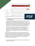 Importancia de Los Canales de Irrigación en El Perú y Su Efecto Socioeconómico