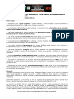 Resumen Ricardo Javornik XXII GSSI CCS