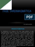 Cap. V_fase Tardimagmatica