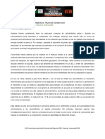 Resumen Pedro Garcia XXII GSSI CCS