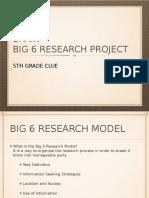 clue brain research