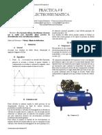 Control ElectroHidraulico