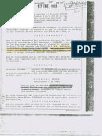 RFP Rios Blanco y Negro Res 009 de 1983 Acuerdo 28 Del 82