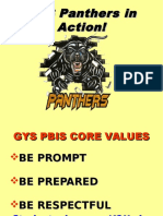 pbis for students