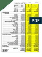 Tbatu Prod Cashflow 10 Agt2015