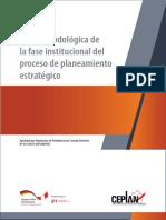 Guia Metodologica Fase Institucional Ceplan-web