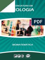 Biomatematica 4