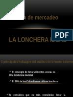 Lonchera Juan Mod