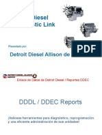 Presentacion Dddl Report