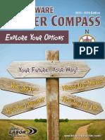 Delaware Career Compass 2015 - 2016