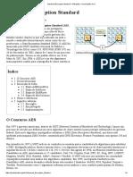 Advanced Encryption Standard – Wikipédia, a enciclopédia livre.pdf