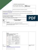 grammar-parts of speech lesson plan