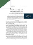 Macroeconomics.wealth.inequality.and.Intergenerational.links