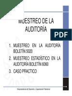 Auditoria Tema 8