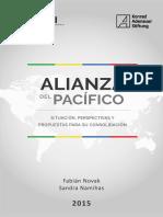 2015 Alianza Del Pacífico