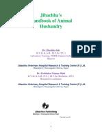 Jibachha Handbook of Animal Husbandry