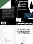 Fundamentos de Hidrologia de Superficie [Aparicio Mijares, Francisco j]