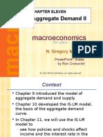 Ch11_Aggregate Demand II