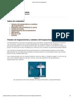 Técnica de Guía de Traqueostomía 2012