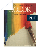 Jose Parramon - Teoria y Practica Del Color
