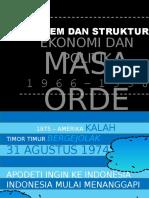 Sistem Dan Struktur