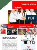 Corporacion Wong..