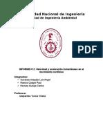 Informe 2 - Sucasaca, Ramos , Herrera