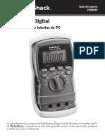 237422916-Manual-Multimetro-Radioshack-46-Range-Con-Interfaz-de-Pc.pdf