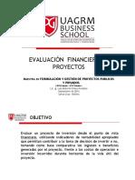 00_evaluacion Financiera de Proy