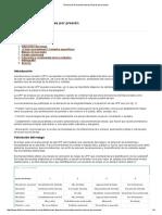 Técnica de Prevención de Las Úlceras Por Presión 2012