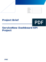 Project Brief (0.1)