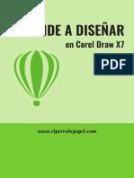 eBook Diseño en Corel Draw X7
