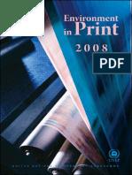 Envimnt in Print08