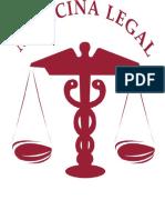 Medicina Legal - Dr. Sebastian Fuentes