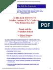 Freudandthe FrankfurtSchool by Michael Minnicino Presidents Day, 1994-7