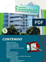 Clinica chicamocha.ppt