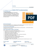 CBS-154 Proficy HMI SCADA iFIX Fundamentals.pdf
