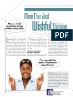 NAGC-Hope is More Than Wishful Thinking-PHP-March 2014